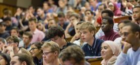 La nouvelle école née de la fusion diplômerait, chaque année, 1.000 étudiants, dont 500ingénieurs. //©Télécom ParisTech