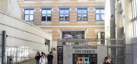 L'université Lyon 3 a voté contre le projet d'université unique proposé par l'UdL dans le cadre du dossier Idex. //©Laurent Cerino/REA