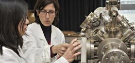 Le laboratoire des matériaux, surfaces et procédé pour la catalyse de Strasbourg (UMR CNRS - ECPM - UdS) © Pascal Disdier Le laboratoire des matériaux, surfaces et procédé pour la catalyse de Strasbourg (UMR CNRS - ECPM - UdS) © Pascal Disdier //©Pascal Disdier