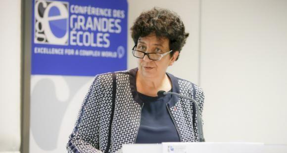 PAYANT - Frédérique Vidal devant la CGE, 20 juin 2017