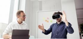 """Brighteye ventures envisage de """"trouver les meilleurs entrepreneurs EdTech en Europe"""" pour les aider à croître sur le Vieux Continent, ainsi qu'aux États-Unis. //©plainpicture/Cavan Images"""
