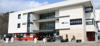 L'université Bordeaux Montaigne ne classera pas les candidatures des lycéens dans Parcoursup //©Université Bordeaux Montaigne