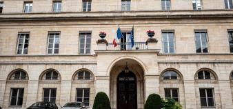 Le budget du ministère de l'Enseignement supérieur s'élèvera à 23,9 milliards d'euros en 2021, selon le projet de loi de finances. //©Romain GAILLARD/REA