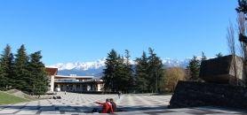 Dans la dernière ligne droite de l'Idex, l'université Grenoble-Alpes a précisé l'évolution de sa gouvernance d'ici dix ans, bien que la réponse juridique de rapprochement entre écoles et universités reste à trouver. //©université Joseph Fourier