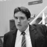 Gaël Lagadec, président de l'université de Nouvelle-Calédonie //©Photo fournie par le témoin