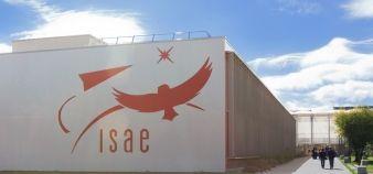 ISAE veut accueillir une trentaine d'élèves par an. //©ISAE-SUPAERO