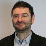 Benoît Raucent, président du Learning Lab de l'université catholique de Louvain.
