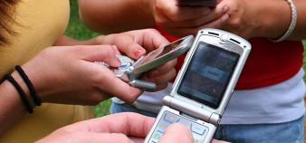Intégrer l'usage du téléphone portable dans la pédagogie : le pari du projet