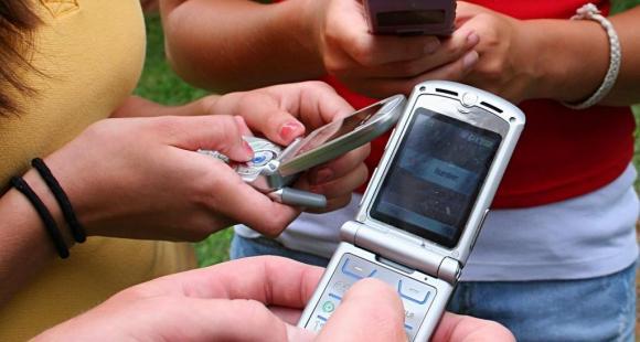 Le téléphone portable : un outil pédagogique pertinent