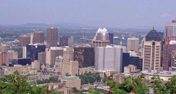 Le Canada est le pays qui compte le plus de femmes présidentes d'université. Ici, Montréal.