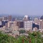Le Canada est le pays qui compte le plus de femmes présidentes d'université. Ici, Montréal. //©MC