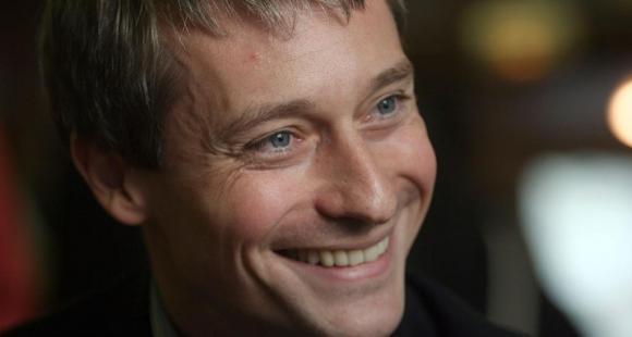 Laurent Hénart, député UMP de Meurthe-et-Moselle