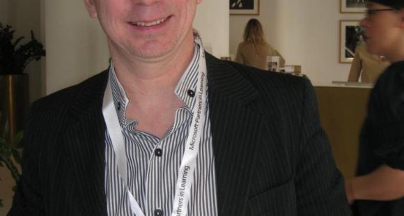 Thierry de Vulpillières