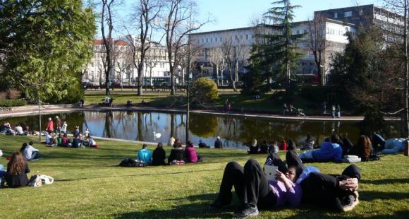 A l'université Clermont-Auvergne, 24 équipes-projets sont engagées dans un processus d'évaluation des innovations pédagogiques.