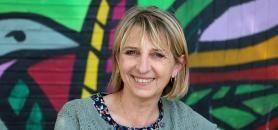 Hélène Velasco-Graciet, présidente de l'université Bordeaux-Montaigne //©Université Bordeaux Montaigne