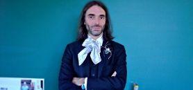 Cédric Villani dirige l'Institut Henri Poincaré depuis 2009. //©Catherine de Coppet