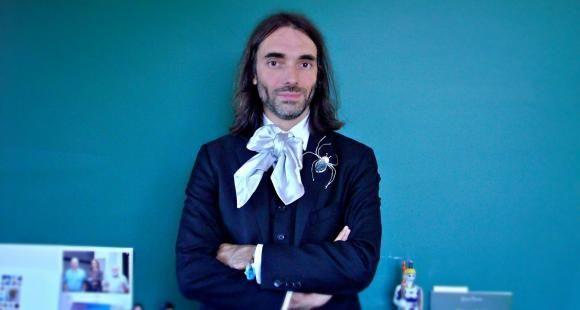 Cédric Villani dirige l'Institut Henri Poincaré depuis 2009.