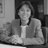 Annick Allaigre, présidente de l'université Paris 8 //©Université Paris 8