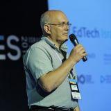 Jacob (Yaki) Dayan, fondateur d'EdTech Israel