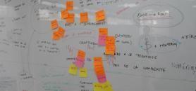 Loin d'être réservés aux étudiants en informatique, les hackathons concernent aujourd'hui d'autres disciplines. //©Web School Factory