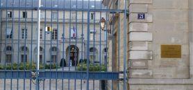 Le rapport de l'Institut Montaigne propose de supprimer le ministère de l'Enseignement supérieur pour le remplacer par deux agences indépendantes //©Camille Stromboni