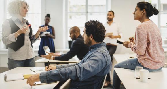 Pédagogie dans le supérieur : faut-il vraiment miser sur l'autonomie des étudiants ?