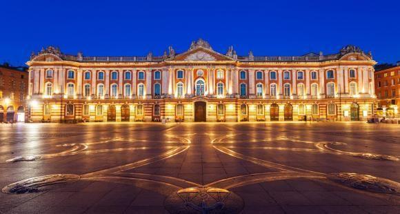 Classement des villes étudiantes 2021-2022 : Toulouse toujours en tête talonnée par Lyon et Rennes