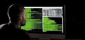 En cybersécurité, la recherche de personnel  formé aux nouvelles spécificités du secteur est devenue une préoccupation majeure. //©François Pera / Reporters-REA