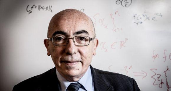 Michel Cosnard, futur président du HCERES