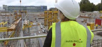 L'Université Paris-Saclay pourrait se structurer en se séparant de licences et de DUT, placés dans un nouveau