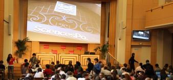 Avec les Convention éducation prioritaire, Sciecnes po a intégré 1.300 élèves de ZEP depuis 2001. C'est le dispositif