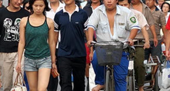 Fuite des cerveaux : la Chine durcit sa législation