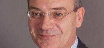 Philippe Rivet directeur de l'Esdes école de commerce postbac lyonnaise depuis le 5 mai 2014 // DR