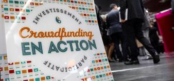 Le crowdfunding permet aux écoles et universités de financer des projets courts //©Pascal Sittler / R.E.A