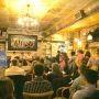 La première édition de Raising the Bar à New York en avril 2014... ou comment populariser le savoir universitaire //©raisingthebar