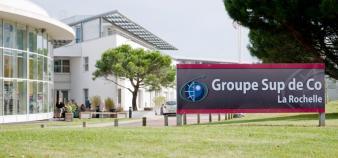 Le successeur de Sébastien Chantelot pilotera l'ensemble du pôle formation de la CCI Pau Béarn.