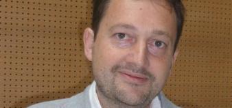 Eric Charbonnier, expert éducation à l'OCDE