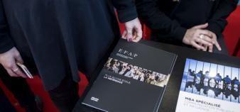 En juillet 2014, Platina a investi en tant qu'actionnaire majoritaire dans le groupe EDH (Écoles Denis Huisman), qui comprend notamment l'Efap. //©Xavier POPY/REA