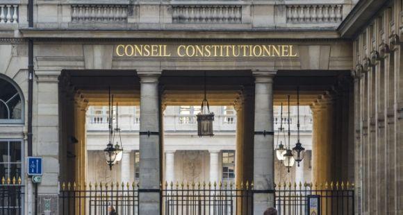 Entrée à l'université : le Conseil constitutionnel valide la loi
