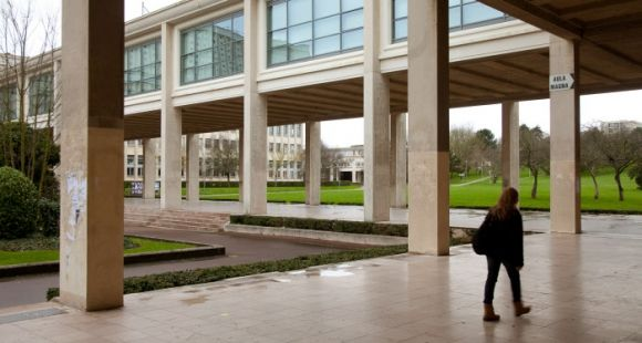 Menaces de départs en série danslesIUT del'université deCaen