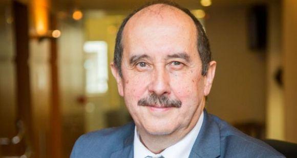 Patrick Bouet, président du Conseil national de l'ordre des médecins // DR