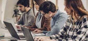 La féminisation des effectifs et des personnels reste à améliorer dans les grandes écoles. //©LStockStudio/Adobe Stock