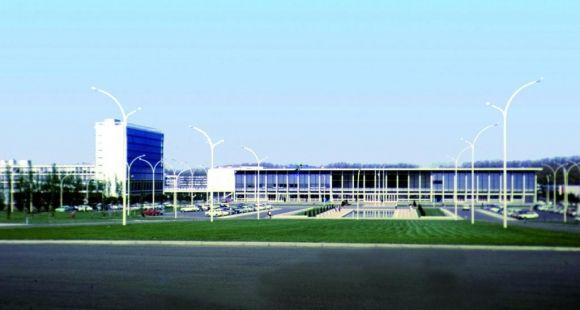 Le campus du futur se pr pare toulouse educpros - Residence les jardins de l universite toulouse ...