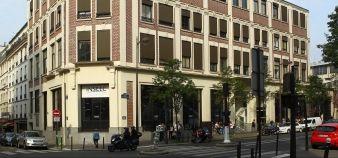 Les écoles françaises du groupe Laureate, dont l'Inseec, ont été rachetées par Apax Partners en avril 2016. //©Inseec