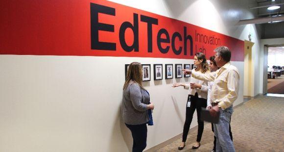 L'accélérateur GSV en Californie se lance dans les EdTech