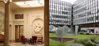 La publication du décret de création de Sorbonne Université est prévue pour mars 2017. //©CS Montage