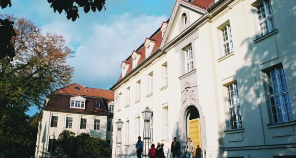 ESCP Europe - campus de Berlin © ESCP Europe