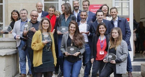 Prix de la communication Arces: et de dix!
