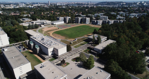 """F. Debouck : """"À Centrale Lyon, les jeunes sont très sensibles aux questions d'environnement"""""""