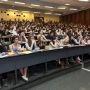 Des étudiants de l'université Paris 3 // © Sorbonne-Nouvelle / E.Prieto //©Sorbonne-Nouvelle / E.Prieto
